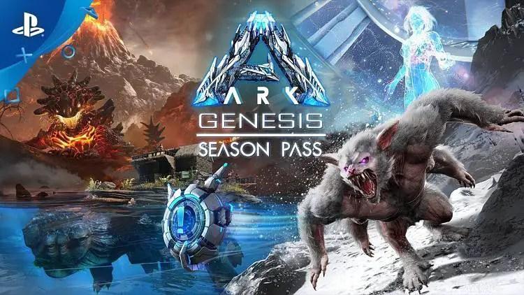 Ark: Survival Evolved announcs Genesis expansion