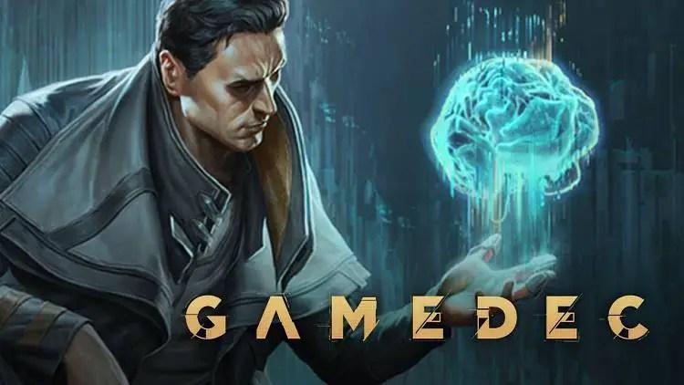 Anshar Studios Announces Gamedec