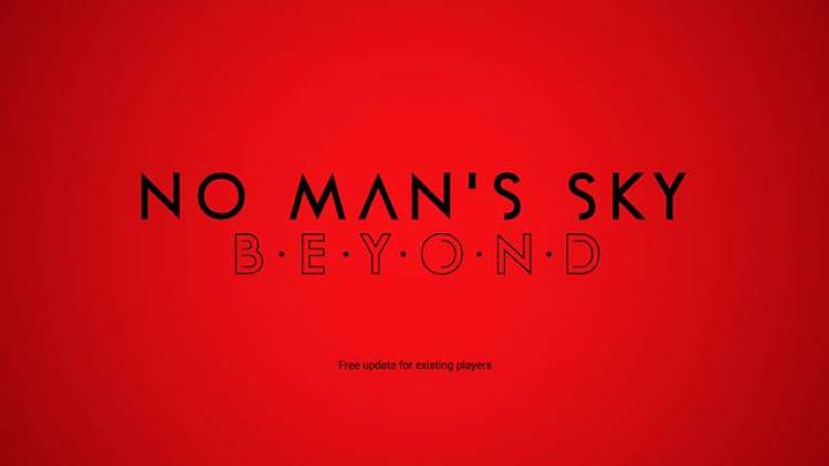 No Man's Sky Beyond Release Date