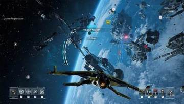 Everspace 2 heads to early access this month