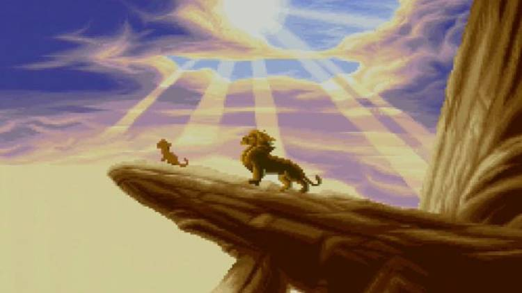 Remastered Versions of Aladdin and The Lion King Leaked