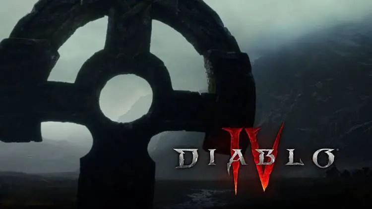 Diablo 4 Gameplay Trailer Revealed