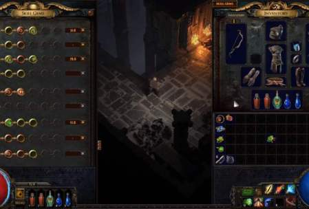 Path of Exile 2 new skill gems