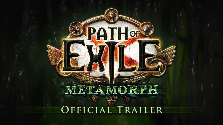 Path of Exile: Metamorph