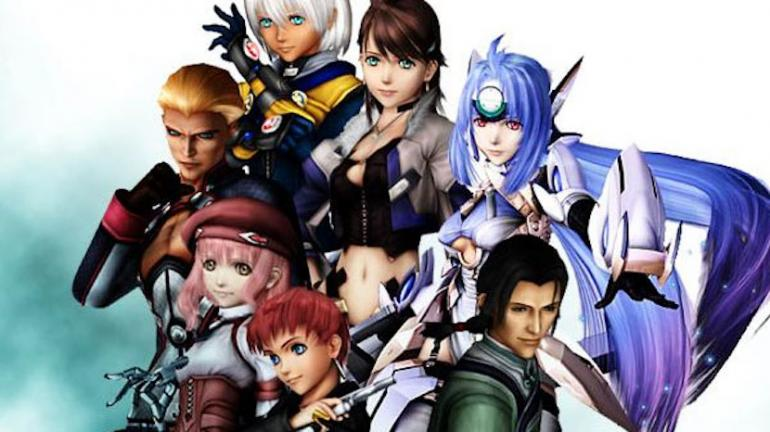 Xenosaga HD Collection Cancelled