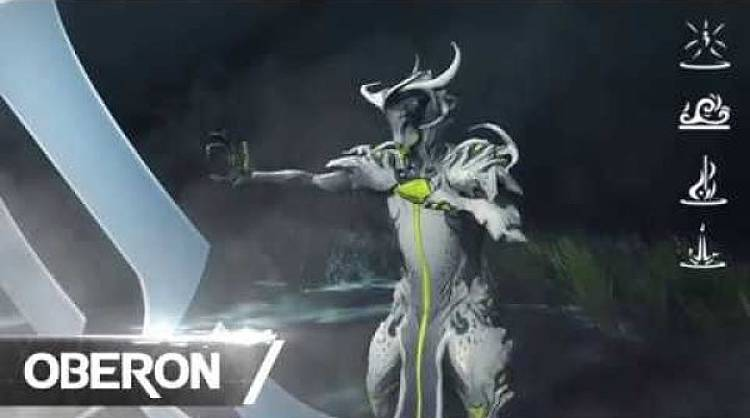 How To Get Oberon In Warframe