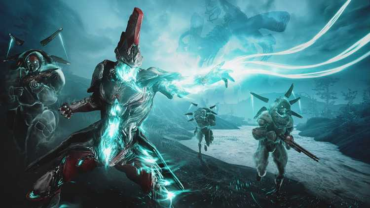 How to get Revenant in Warframe
