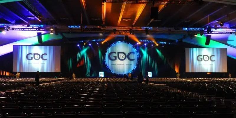 GDC 2020 Postponed