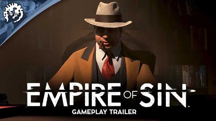 Romero Games' Empire of Sin