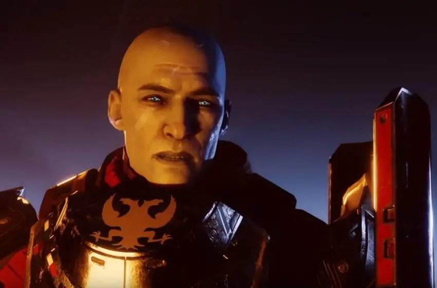 How to find Zavala in Destiny 2