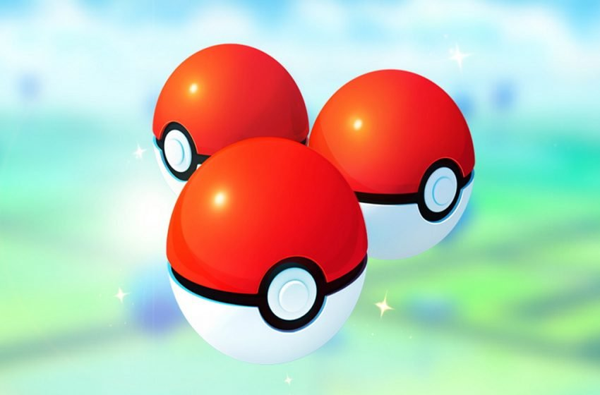 How to get Pokéballs in Pokémon Go during COVID-19