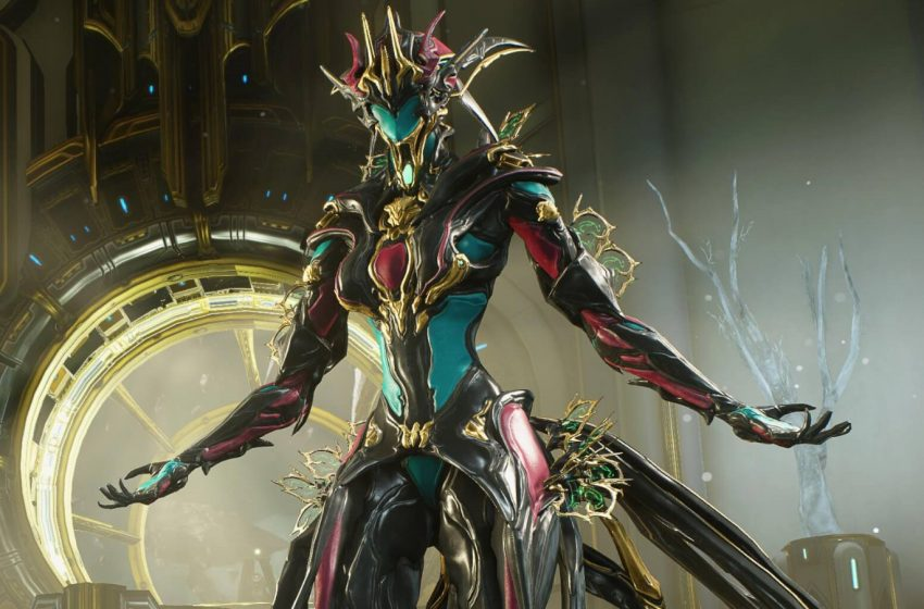 How to farm Titania Prime Relics in Warframe