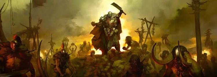 Diablo IV Controller Support