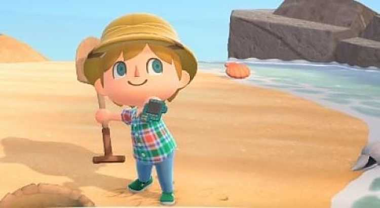 How to upgrade Nook's Cranny to Nooklings in Animal Crossing: New Horizons