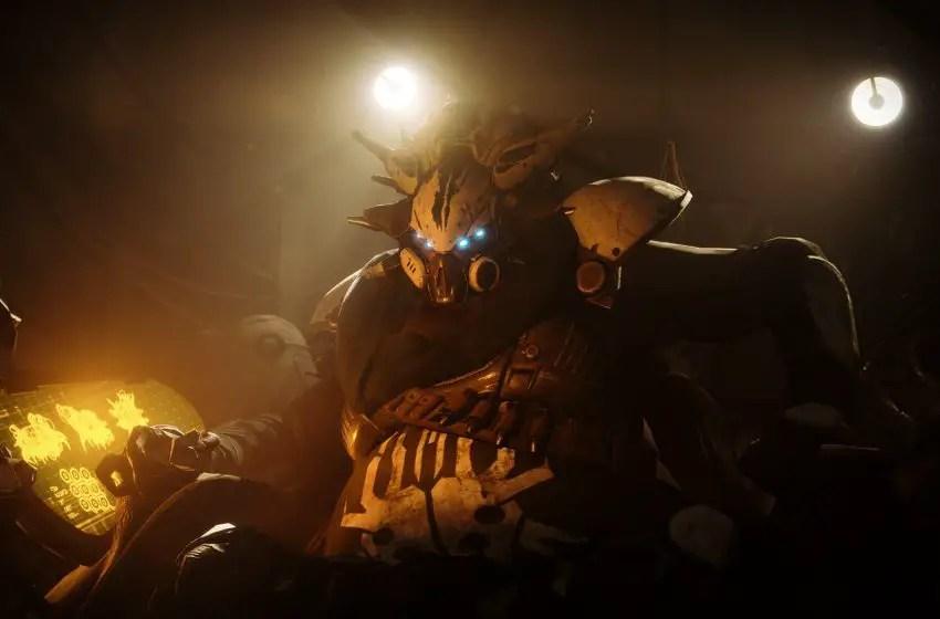 Where to find Pallas Siegebreaker in Destiny 2