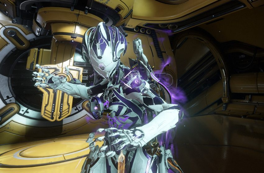 How to get Nova in Warframe