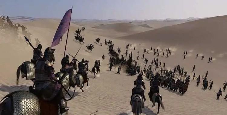 Mount & Blade II: Bannerlord – Increasing your influence