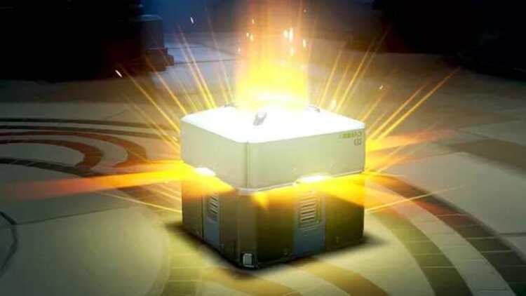 "ESRB now considers ""random items"" in its ratings for loot boxes"