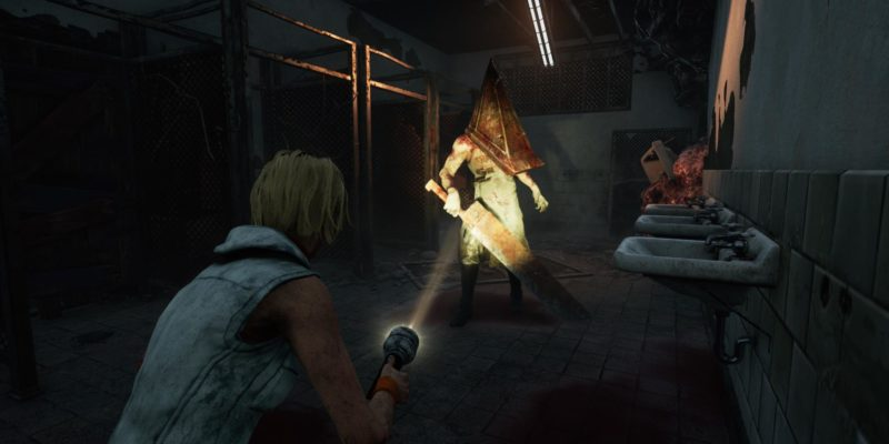 Everything we know about Dead by Daylight: Silent Hill