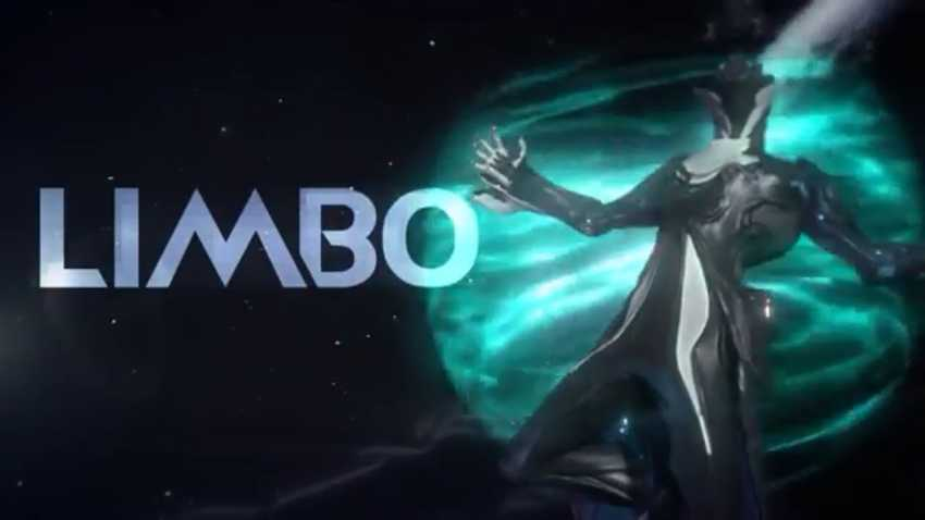 How to get Limbo in Warframe