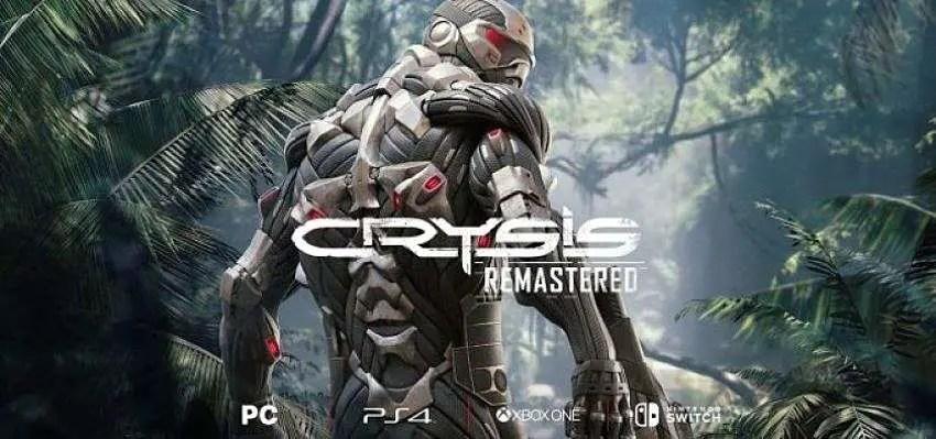 Yuzu Can Run Crysis Remastered Isk Mogul Adventures