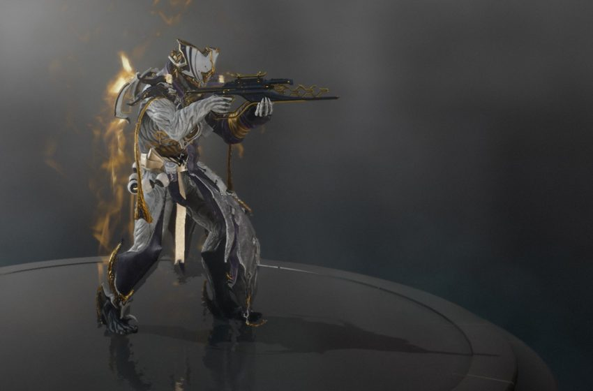 How to farm Panthera Prime Relics in Warframe