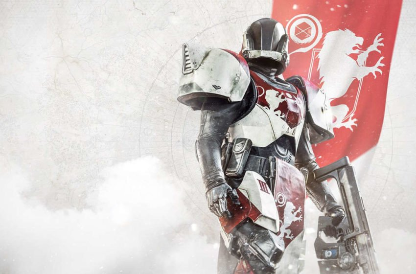 Destiny 2 Solstice of Heroes 2020 – Titan Armor Challenges and Quests