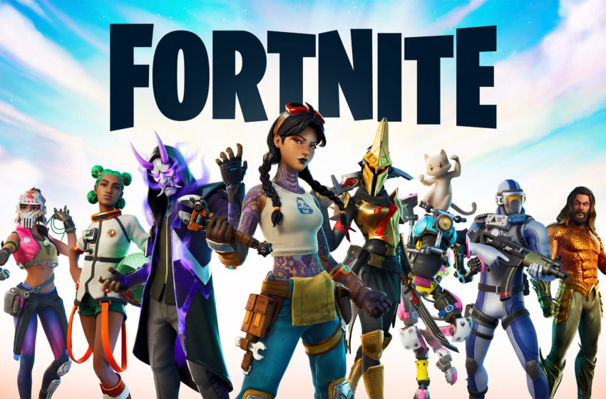 Apple sued by Epic over Fortnite