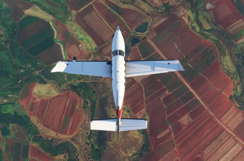 How to hide the HUD in Microsoft Flight Simulator