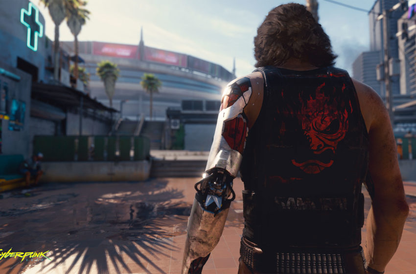 All confirmed weapon types in Cyberpunk 2077