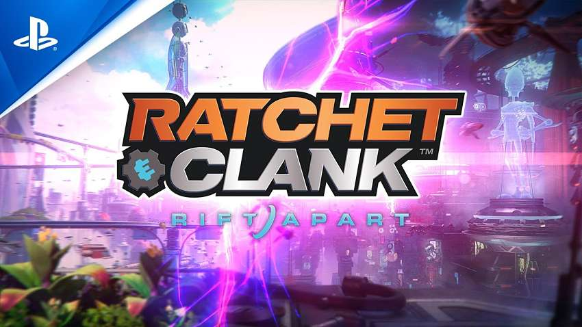 Ratchet & Clank: Rift Apart to use a 4K 30 fps mode and a 60 fps mode