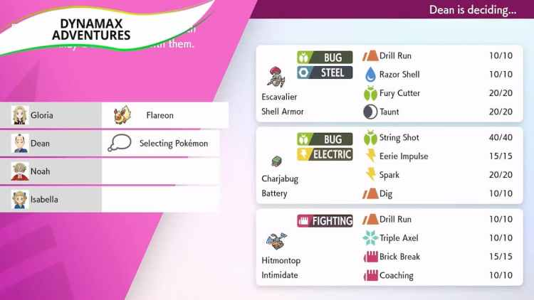 How do Dynamax Adventures work in Pokémon Sword and Shield's Crown Tundra?