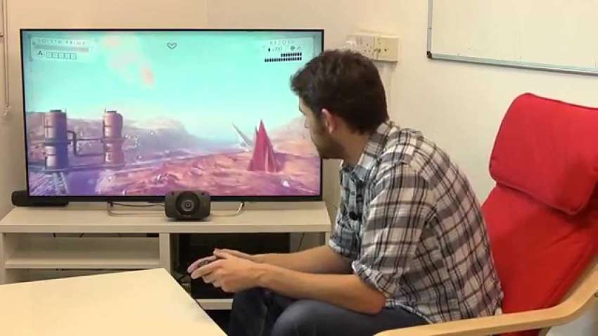 """Hello Games' next project """"a huge ambitious game like No Man's Sky"""""""