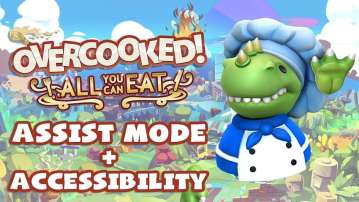 Overcooked! All You Can Eat PC version incoming to Steam