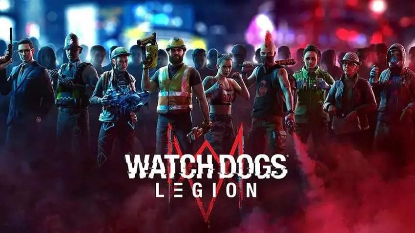 Best Recruits in Watch Dogs: Legion