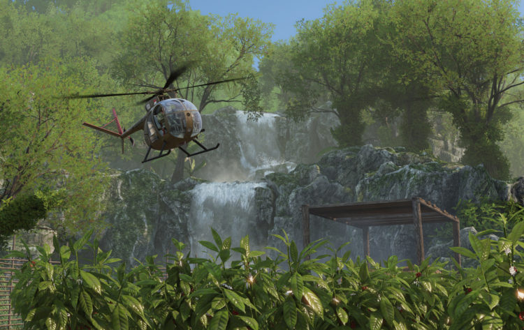 Rising Storm 2: Vietnam and Abzû are free on the Epic Store