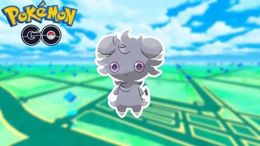 How to catch Espurr in Pokémon Go