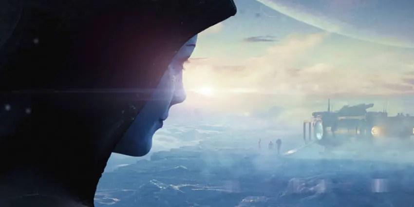 BioWare vets returning to help on Mass Effect 5