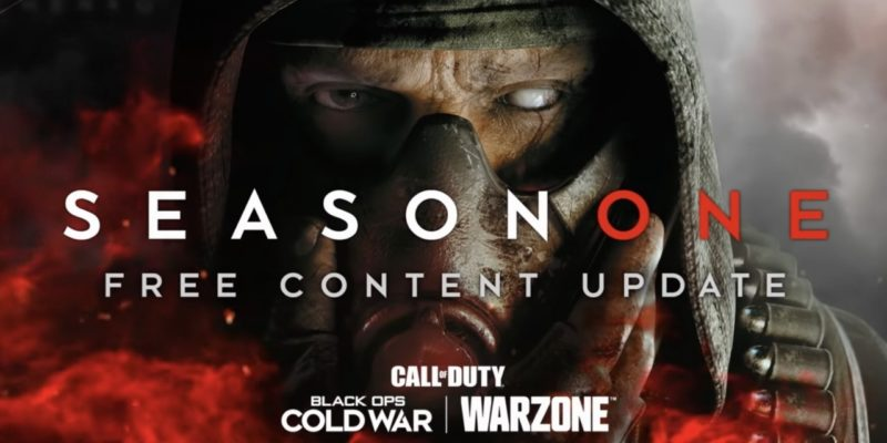 Call of Duty: Black Ops Cold War Season One Trailer
