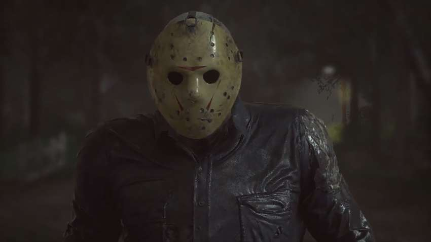 Friday The 13th: The Game servers are shutting down