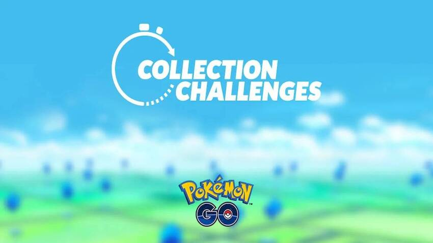 How to complete the Sinnoh Collection Challenge in Pokémon Go