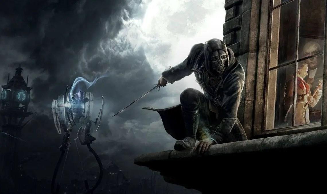 Arkane Studios working on new game