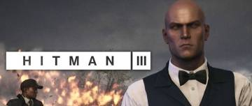 When does Hitman 3 release?