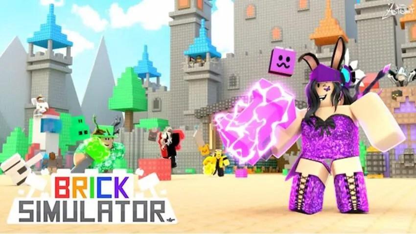 All Roblox Brick Simulator Codes