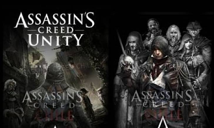 Assassin's Creed Unity gets massive third patch