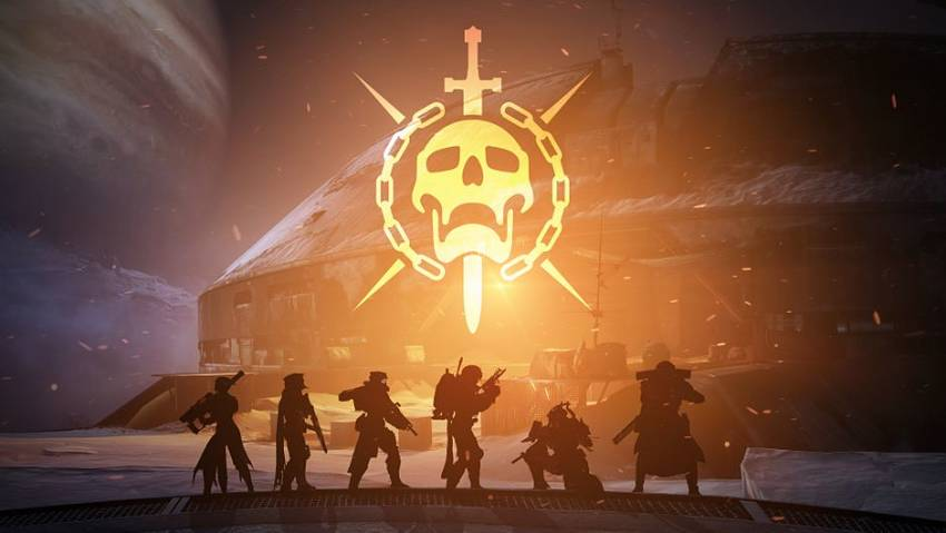 Deep Stone Crypt Destiny 2