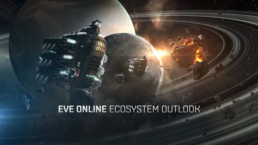 THE EVE ONLINE ECOSYSTEM OUTLOOK 2021