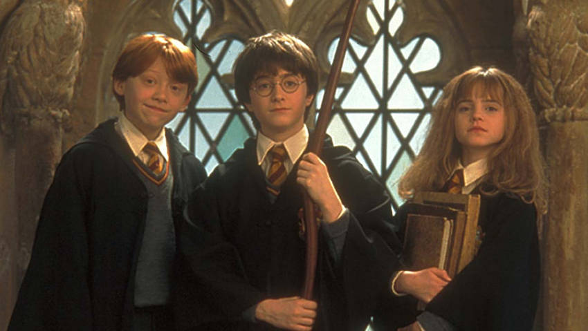 Harry Potter TV Series in Early Development at HBO Max