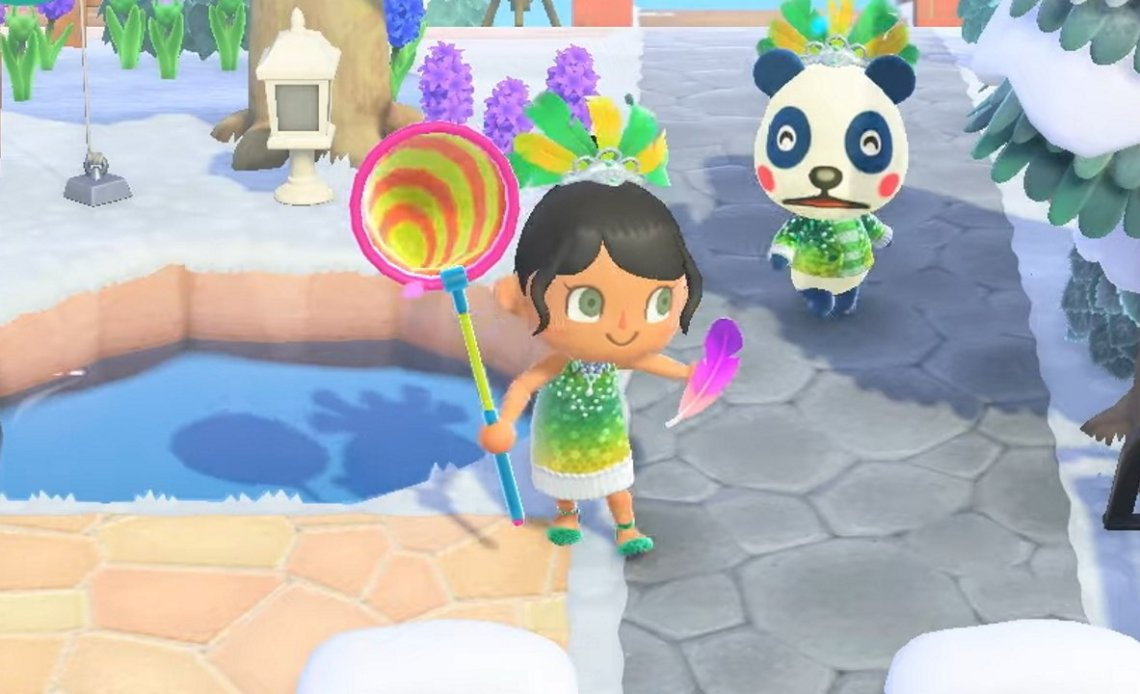 How to get all the Festivale items in Animal Crossing: New Horizons