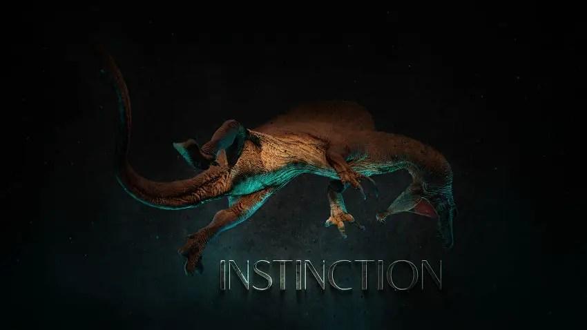 Dino Crisis successor, Instinction, announced